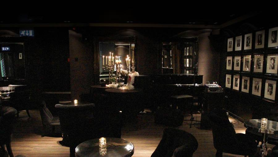 la gitane, jazz bars in manchester, jd parties